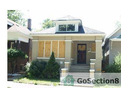 11242 S Edbrooke Avenue Photo 1