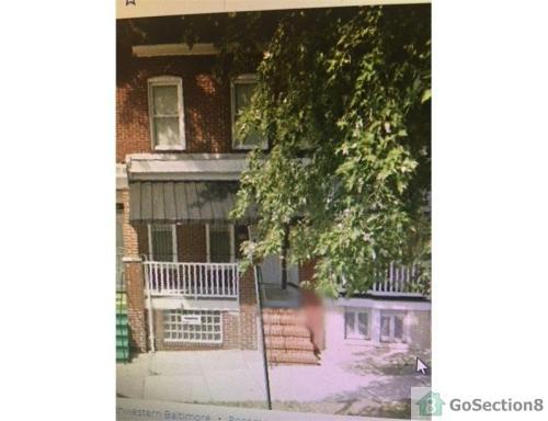 1528 N Rosedale Street Photo 1