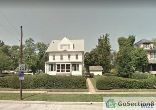 5118 Gwynn Oak Avenue #3RD FLOOR FRONT Photo 1