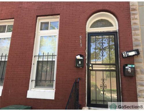 519 Mosher Street #2 Photo 1