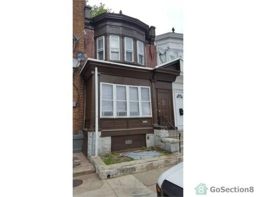 1215 N 58th Street Photo 1