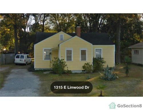 1315 E Linwood Drive Photo 1