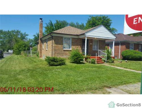 7421 Quinn Street Photo 1