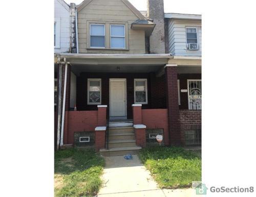 5870 N Marshall Street Photo 1
