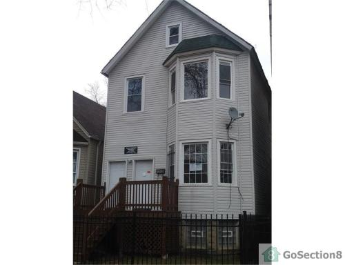 5529 S Carpenter Street #2 Photo 1