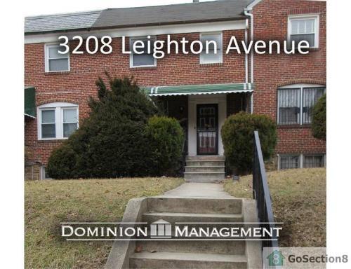 3208 Leighton Avenue Photo 1