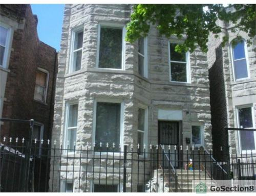 5538 S Carpenter Street #2 Photo 1