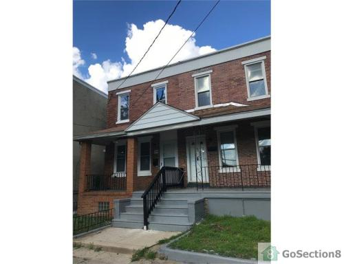 208 Parker Avenue Photo 1