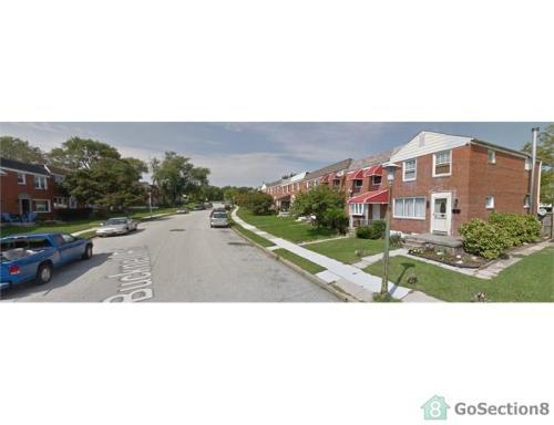 5465 Bucknell Road Photo 1