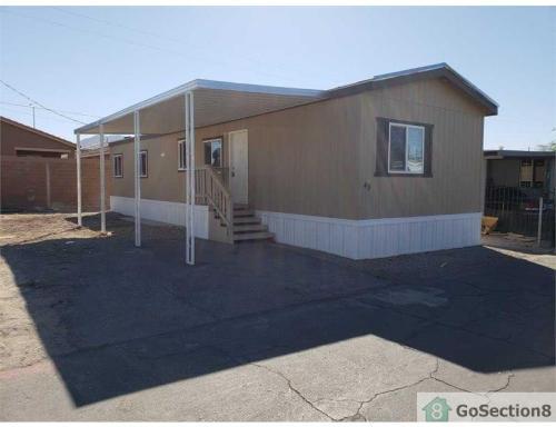 4487 E Lake Mead Boulevard Photo 1