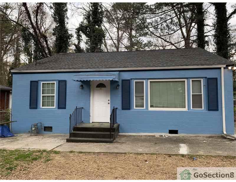 1703 Venetian SW Drive, Atlanta, GA 30311 | HotPads