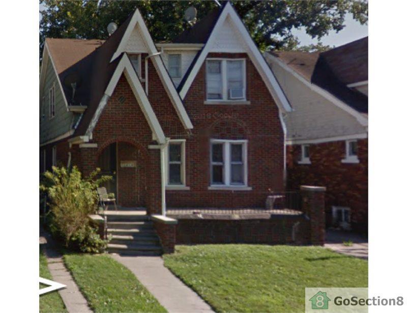 12614 Promenade Street, Detroit, MI 48213 | HotPads