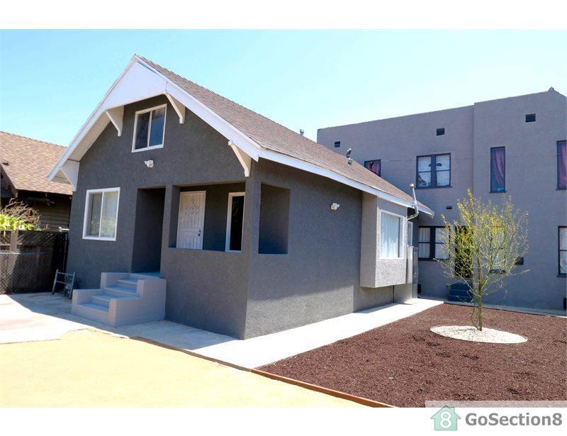 Terrific 736 W 45Th Street Los Angeles Ca 90037 Hotpads Download Free Architecture Designs Estepponolmadebymaigaardcom