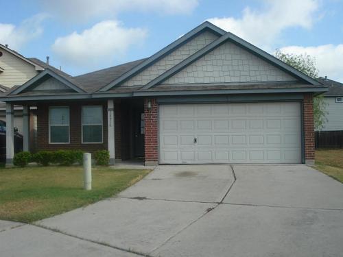 14916 Gray Ridge Lane Photo 1