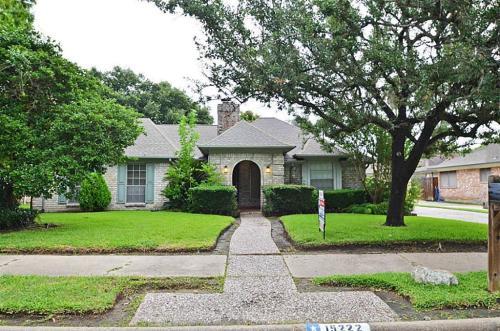 Rental - Houston, TX Photo 1