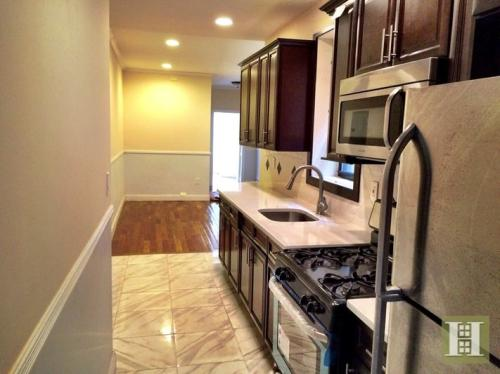 Newly Renovated 2br In Bed-Stuy Photo 1
