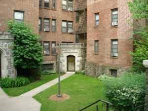 Warren Avenue Photo 1