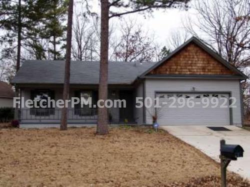 1 Pin Oak Loop Photo 1