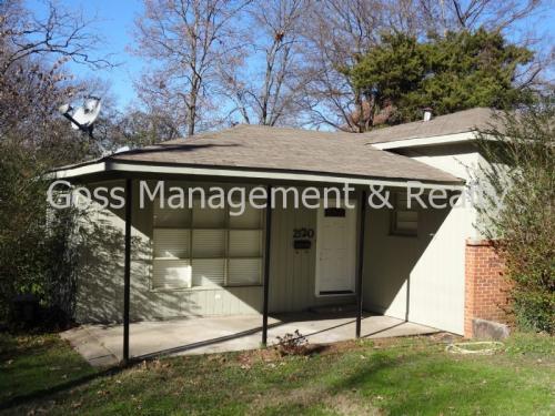 2120 Durwood Road Photo 1