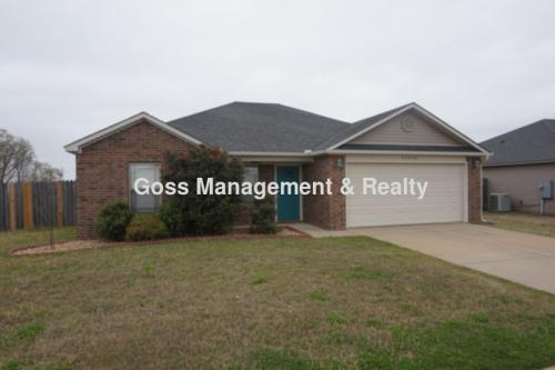 15016 Parkway Meadows Drive Photo 1
