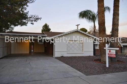 8626 Rancho Vista Drive Photo 1