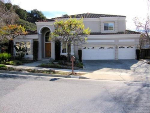 6518 Stone Hill Drive Photo 1