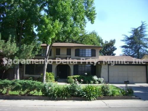 5037 Olive Oak Way Photo 1