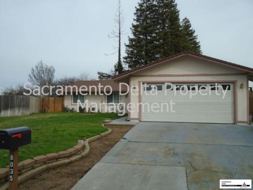 8035 Tierra Wood Way Photo 1