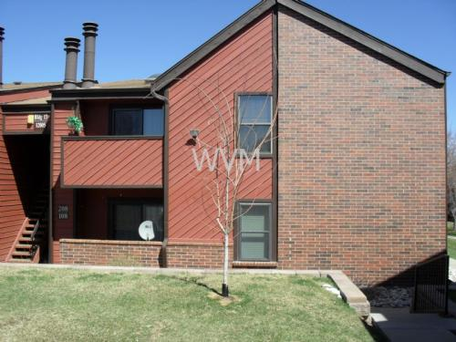 11915 E Harvard Avenue #208 Photo 1