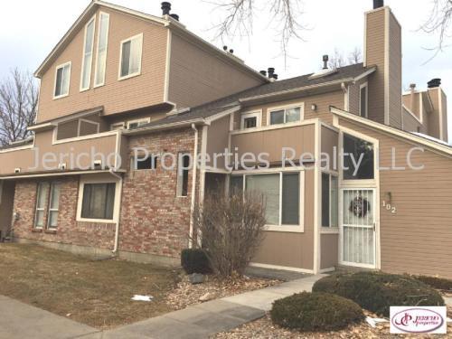 4981 Garrison Street #202G Photo 1