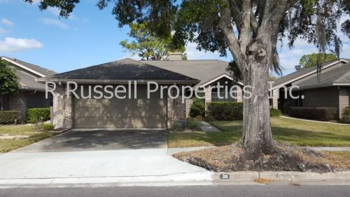311 W Sabal Palm Place Photo 1