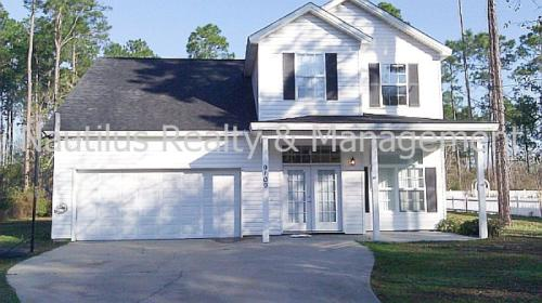9109 Indian Bluff Road Photo 1
