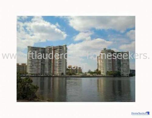 1351 Miami Gardens Drive #404E Photo 1