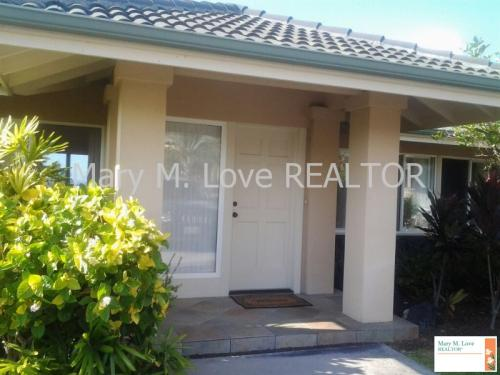 78-6982 Kewalo Place Photo 1