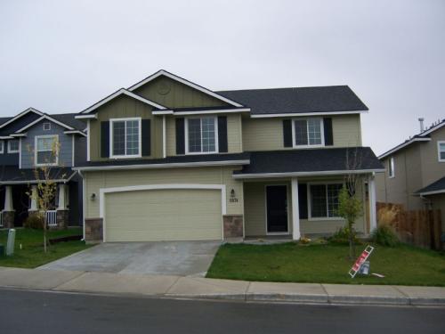 5874 S Seabreeze Drive Photo 1