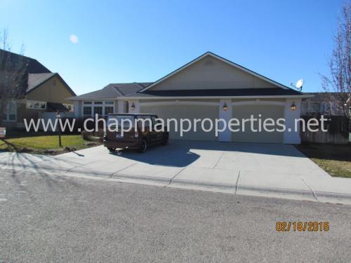5461 N Black Sand Avenue Photo 1