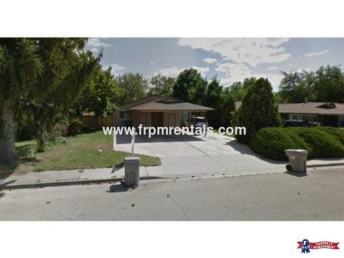 6019 W Denton Street Photo 1