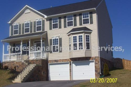 9933 Saint Roberts Drive Photo 1