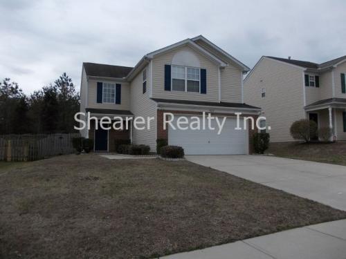 9221 Simonton Drive Photo 1