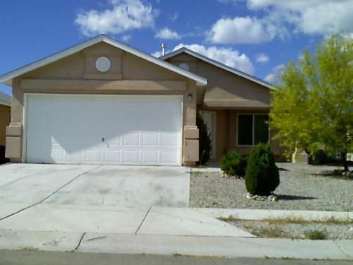 1715 Desert Ridge Rd SW Photo 1