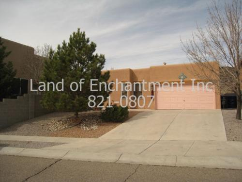 4305 Cliff Base Drive NW Photo 1