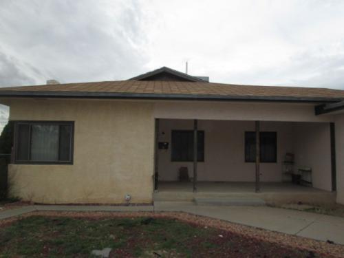 401 Mesilla Street NE Photo 1