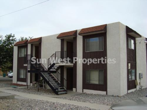 2205 N Tucker Avenue #1 Photo 1
