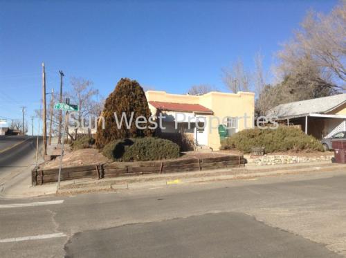 300 W Apache Street Photo 1