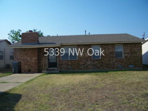 5339 NW Oak Photo 1