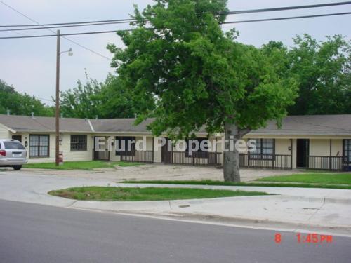 509 Fannin Street Photo 1