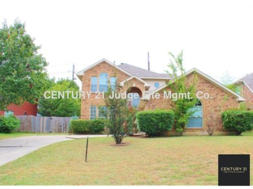 1263 Bold Forbes Drive Photo 1