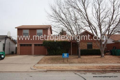 8036 Berrybrook Drive Photo 1
