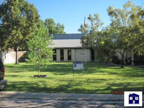 1205 Mildred Lee Drive Photo 1