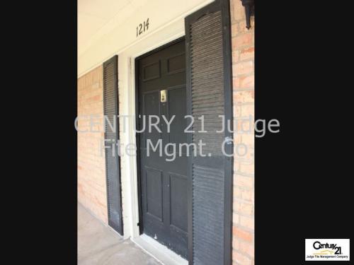 5061 Ridglea Lane #1214 Photo 1